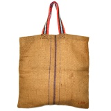 Dutzi Over Night - handmade Schultertasche canvas